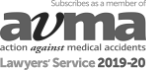 avma – action against medical accidents