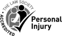 The Law Society – Accredited Personal Injury